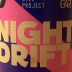 Beer Project Brussels Night Drift