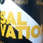 Beer Project Brussels Salvation