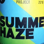Beer Project Brussels Summer Haze