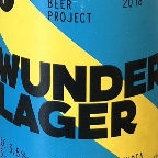 Beer Project Brussels Wunder Lager