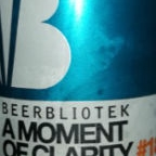 Beerbliotek A Moment of Clarity