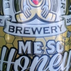 Belching Beaver Me So Honey