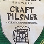 Belhaven Craft Pilsener