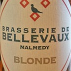 Bellevaux Blonde
