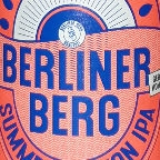 Berliner Berg Summer Session IPA