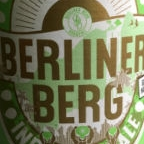 Berliner Berg Wet Hop Series IPA 2019