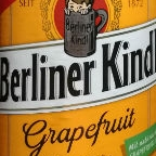 Berliner Kindl Grapefruit Naturtrüb