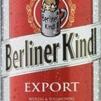 Berliner Kindl Export