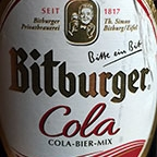Bitburger Cola