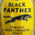 Black Panther Extra Premium Stout