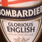 Bombardier Glorious English