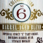 Boulevard Collaboration No. 6 - Barrel Aged Blend