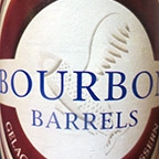 Camba Bourbon Barrel