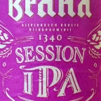Brand Session IPA