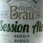Brandy Bräu Session Ale