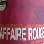 Brandy's Braugarage Affaire Rouge