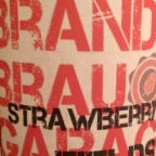 Brandy's Braugarage Strawberry Fields