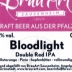 BrauArt Bloodlight