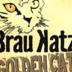 Braukatz Golden Cat