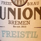 Bremer Union Freistil