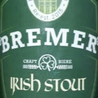 Bremer Union Irish Stout