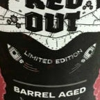 Brew Age Red Out Edition 2017