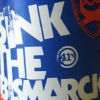 BrewDog 41% Sink The Bismarck!