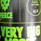 BrewDog & Fierce Very Big Moose