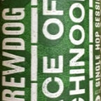 Brewdog Ace of Chinook