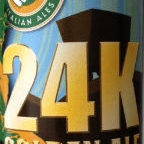 Brewfist 24K Golden Ale