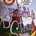 Brewfist & De Molen Beautiful & Strange