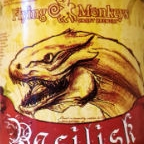 Brewfist & Flying Monkeys Basilisk Paradise Saison