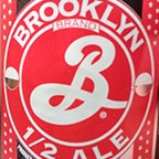 Brooklyn 1/2 Ale