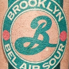 Brooklyn Bel Air Sour