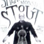 Brutal Sherry Monster Stout
