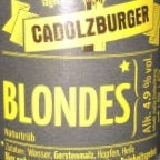 Cadolzburger Blondes