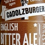 Cadolzburger English Bitter Ale Edition 1