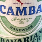 Camba Bavarian Summer Session IPA