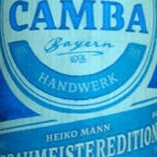 Camba Braumeisteredition #4 Hopfiges Lager