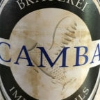 Camba Imperial Pils