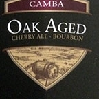 Camba Oak Aged Cherry Ale - Bourbon