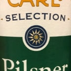 Carlsberg Carls Selection Pilsner