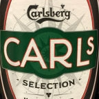 Carlsberg Carls Selection Victoria Street Stout