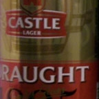 Castle Lager Draught