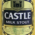 Castle Milk Stout