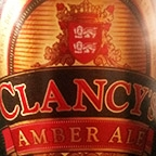 Clancy's Amber Ale