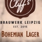 Cliff's Bohemian Lager