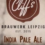 Cliff's India Pale Ale