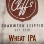 Cliff's Wheat IPA