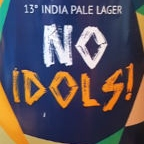 Clock No Idols 13° India Pale Lager